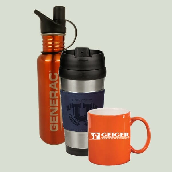 Geiger Drinkware Picture